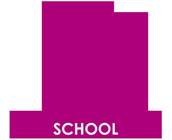 Orlas para colegios